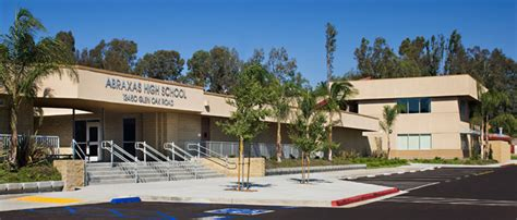 poway unified abraxas high school