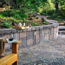 segmental block retaining walls mckeesport pennsylvania pa