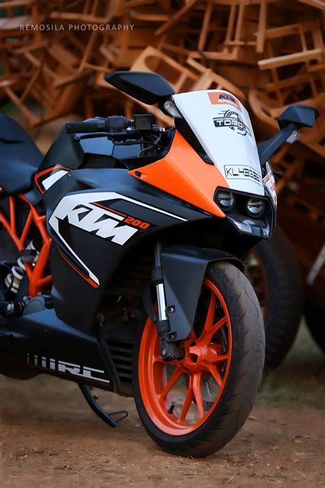 Ktm Rc 200 Wallpapers by Ktm Rc 200 Wallpaper Bike Photos Stuntkedeewane