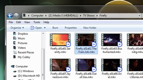 Media Preview Adds Windows Explorer Thumbnails to Nearly ...