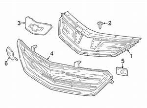 grille components for 2017 chevrolet volt With new chevy volt 2017
