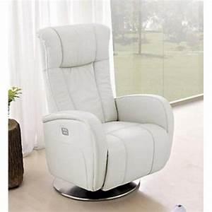 fauteuils relax et design au meilleur prix desire With fauteuil design relax cuir
