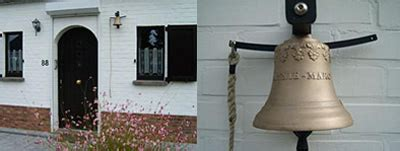 cloche porte d entree home bell for entrance or gate