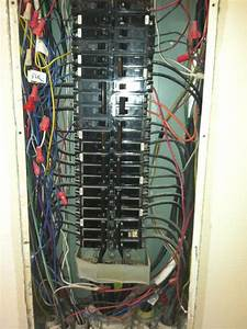 Thinking of Upgrading Your Electrical Panel - Eagle ...