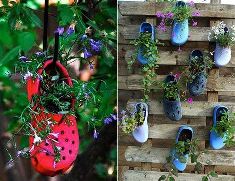 Der Kreative Garten by 50 Ideen F 252 R Diy Gartendeko Und Kreative Gartengestaltung