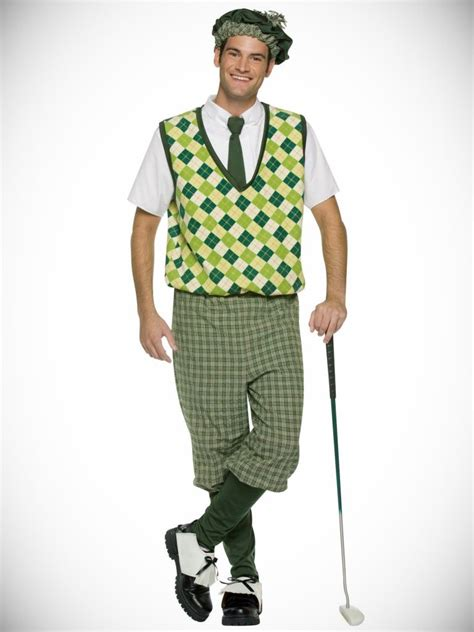 Ladies Golf Outfits Fancy Dress - 24 Dressi