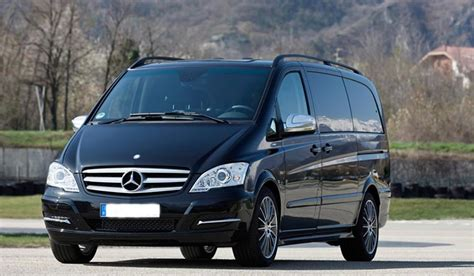 mercedes viano rental executive  sports car hire