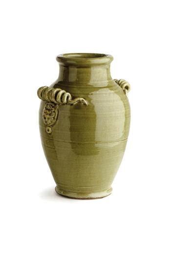 napa home garden vase pottery from minnesota by