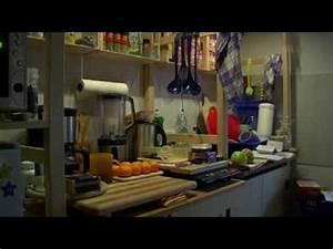 Jalousieschrank Küche Ikea : meine ikea b ro k che ivar regale youtube ~ Orissabook.com Haus und Dekorationen
