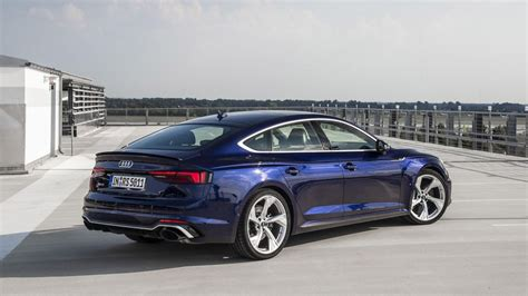 2020 audi rs5 2020 audi s5 specs release date review and