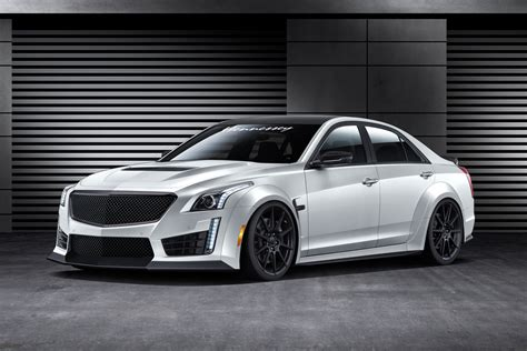 Cts V Hp by 2016 Hennessey Cts V Front Photo 2