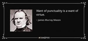 QUOTES BY JAMES MURRAY MASON | A-Z Quotes