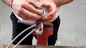 comment changer une cartouche de robinet mitigeur tutorial With comment changer le joint d un robinet