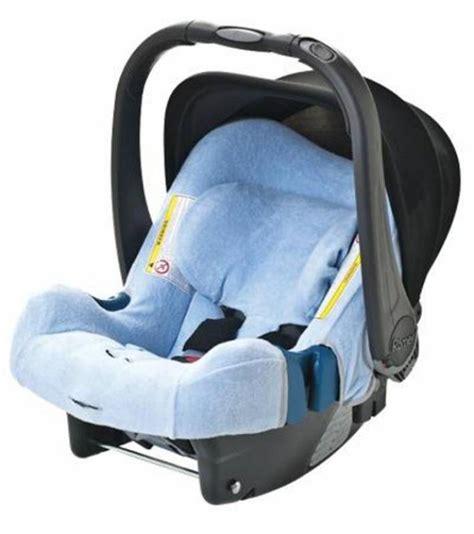 housse siege romer romer housse eté siège auto baby safe plus grise
