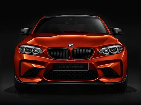 Bmw Picture by Bmw M2 Competition Comes To With Realistic Renderings