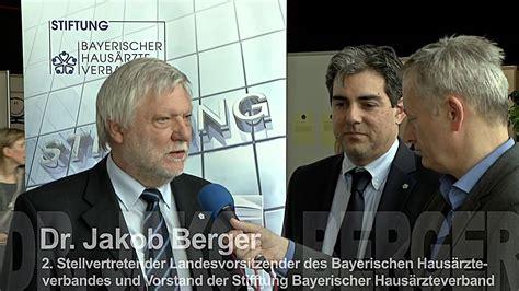 Stiftung Bayerischer Hausärzteverband Auf Dem Münchner