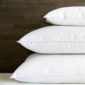 Mount sutton down feather pillow by cd bedding of ca for Drying feather pillows