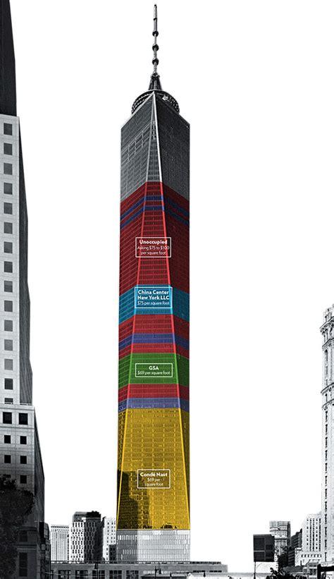 Floors   World Trade Center