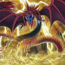 slifer the sky dragon yu gi oh duel monsters page 2