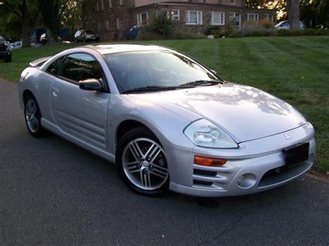 Mitsubishi Eclipse Used For Sale by 2005 Mitsubishi Eclipse For Sale Carsforsale