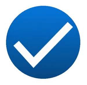 Check Mark Symbol Microsoft Word