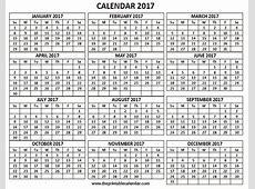 12 Months Calendar printable calendar template