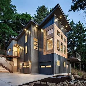 Beadboard siding exterior exterior contemporary with