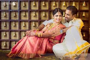 In Photos: The Tamil Hindu Wedding Ceremony
