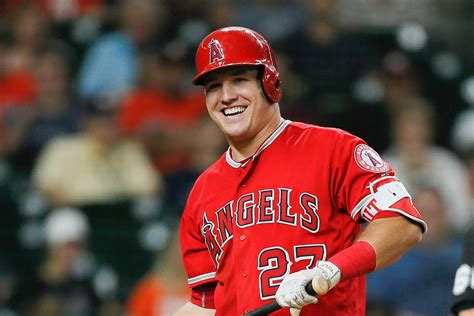 trading mike trout    hasty foolish reckless decision halos heaven