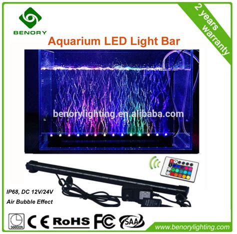 maison logement d eau douce led aquarium 233 clairage lumi 232 res d aquarium de led id de produit
