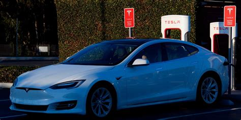 Tesla Stock Could Be Worth a Trillion Dollars | Barron's