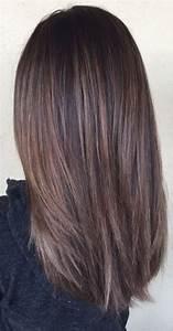 Braune Haare Mit Highlights : die besten 25 braune haare mit highlights ideen auf pinterest bronde haarf rbemittel ~ Frokenaadalensverden.com Haus und Dekorationen