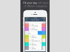 TIME Planner Review 148Apps