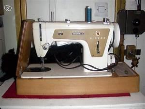 Ancienne Machine A Coudre : c coupe 180 ~ Melissatoandfro.com Idées de Décoration