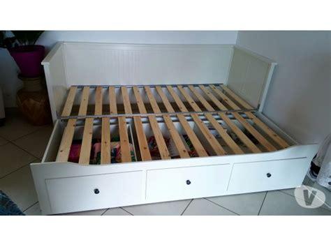 mezzanine avec canapé canapé lit hemnes ikea clasf