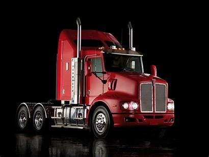 Truck Kenworth Resolution W900 Wallpapers Trailer Peterbilt