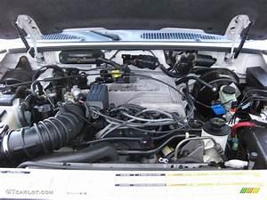 2000 Mercury Mountaineer V8 Awd 5 0 Liter Ohv 16