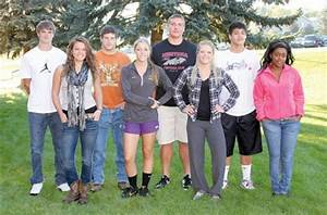 Valley Journal: Polson to crown homecoming royalty