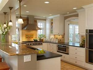 kitchen remodel ideas for small kitchens decor With kitchen cabinet trends 2018 combined with canvas wall art trees