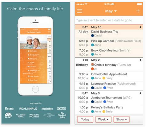 Time Inc. buys family scheduling app Cozi - GeekWire
