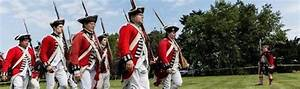 Revolutionary War  Told By The British