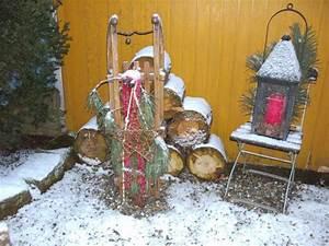Weihnachtsdekoration Für Draussen : advents und weihnachtsdeko f r drau en ~ Articles-book.com Haus und Dekorationen