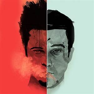 Fight Club - Alternative Posters