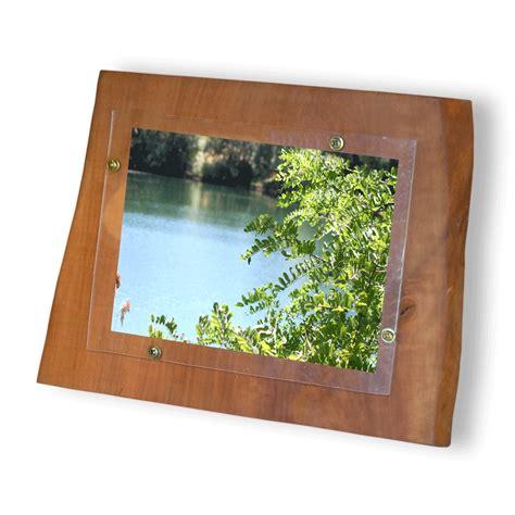Cornici Portafoto Cornice Portafoto In Legno Ecologico Portafoto In Legno