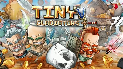 tiny gladiators hack 2018 cheats for ios and android 187 awiob