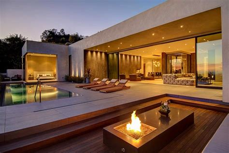 Luxury House in Los Angeles – Adorable Home