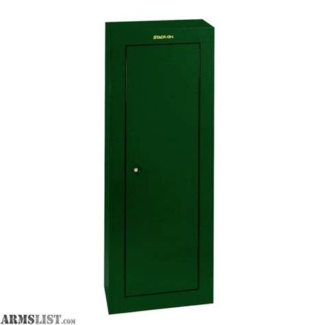 stack on 8 gun security cabinet armslist for sale stack on 8 gun locker security cabinet