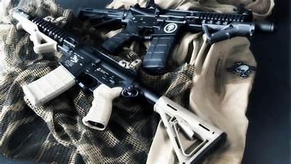 Guns Weapons Airsoft Wallpapers Gun Screensavers Wallpoper
