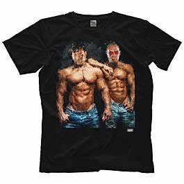 Kenny Omega Don Callis Beefcakes T Shirt
