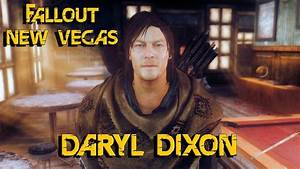 Search Public Google Docs Daryl Dixon Companion By Dragbody Fallout New Vegas